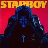 The Weeknd Starboy [cd Novo De Fabrica Lacrado]
